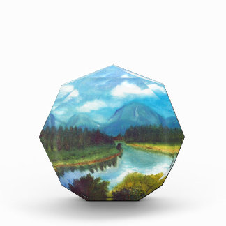 Tranquil Mountain Award