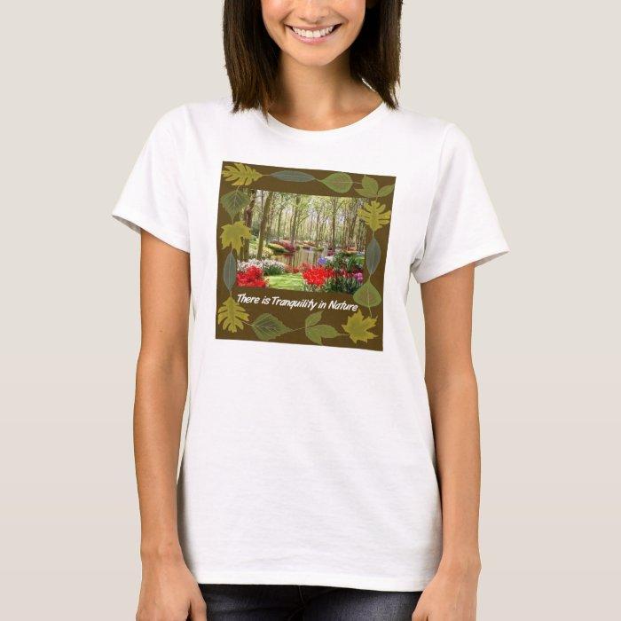 Tranquil Nature Shirt
