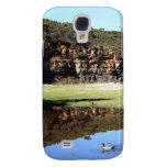 Tranquil Reflection Samsung Galaxy S4 Cases