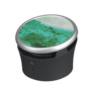 Tranquil Reflections Bumpster Speaker