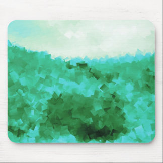 Tranquil Reflections Mouse Pad