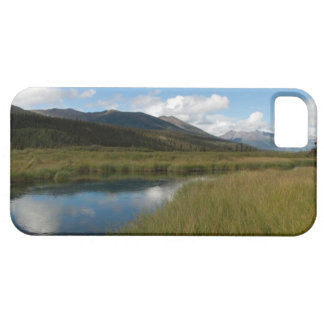 Tranquil River iPhone SE/5/5s Case