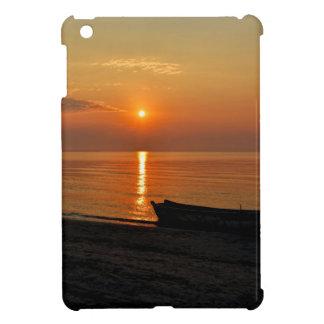 Tranquil Sunrise iPad Mini Cover