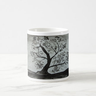 Tranquil Tree Mug
