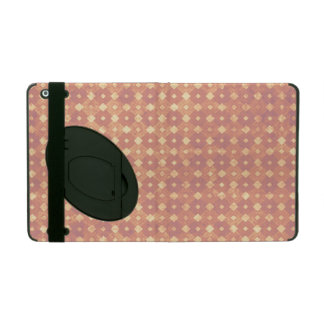 Tranquil Upbeat Unwavering Kind iPad Covers