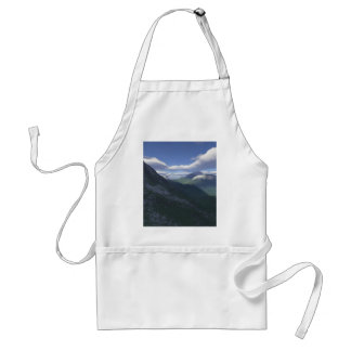 Tranquil Valley Adult Apron