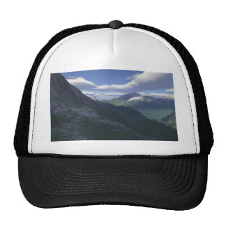 Tranquil Valley Hat