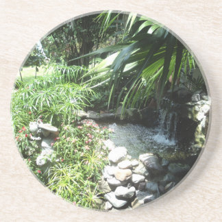 Tranquil Waterfall Coaster