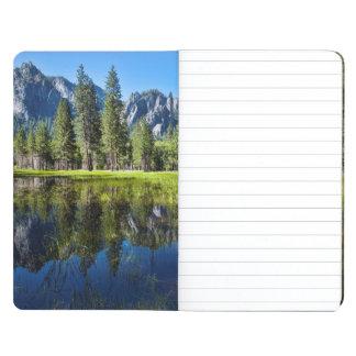 Tranquilidad en Yosemite Cuaderno