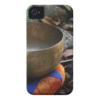 Tranquilidad iPhone 4 Case-Mate Cárcasas