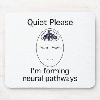 Tranquilidad por favor: Estoy formando caminos de  Tapetes De Ratones