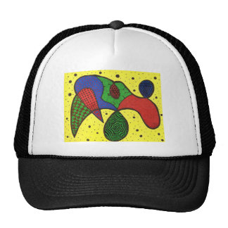 Tranquility Apparel Trucker Hat