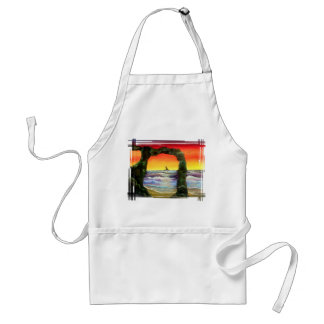 Tranquility Apron