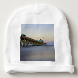 Tranquility At Folly Baby Beanie