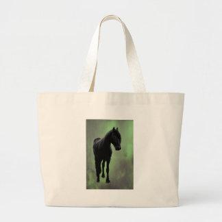 Tranquility Jumbo Tote Bag
