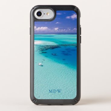Tranquility Beach - Speck iPhone Case
