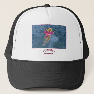 """Tranquility"" Cap"