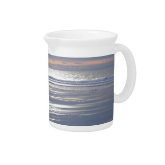 TRANQUILITY DRINK PITCHER