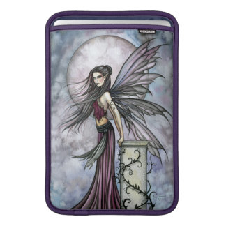 Tranquility Fairy Fantasy Art iPad Sleeve
