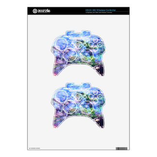 Tranquility Falls Xbox 360 Controller Decal