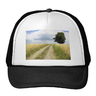TRANQUILITY HAT