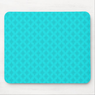Tranquility in Teal Mouse Pad
