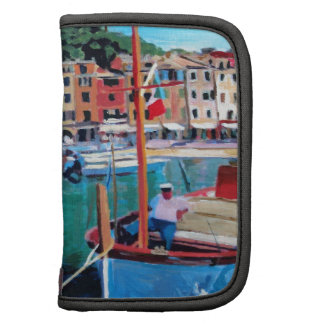 Tranquility in the Harbour of Portofino Planners