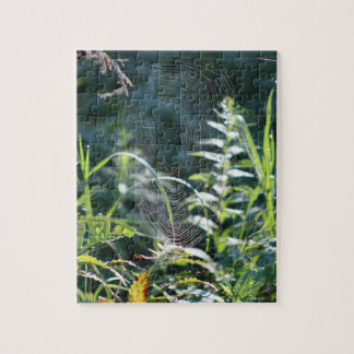 Tranquility in Vermont Jigsaw Puzzle