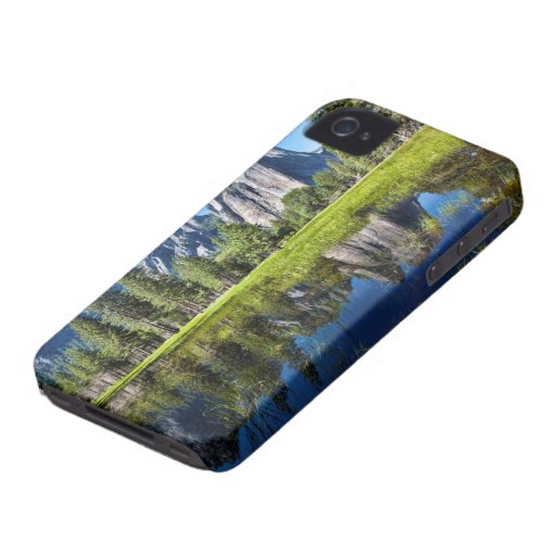 Tranquility In Yosemite Case-Mate iPhone 4 Case