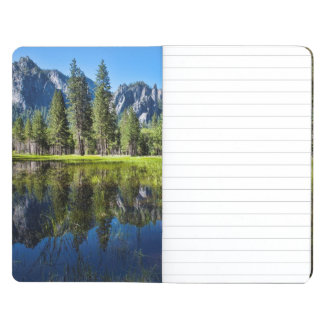 Tranquility In Yosemite Journal