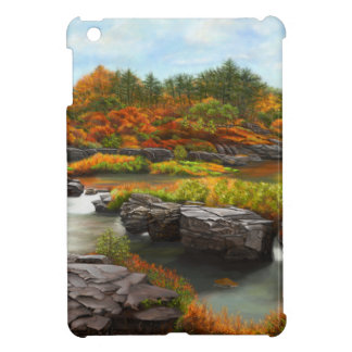Tranquility iPad Mini Cover