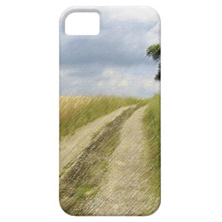 TRANQUILITY iPhone SE/5/5s CASE