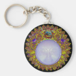 TRANQUILITY KEY CHAIN