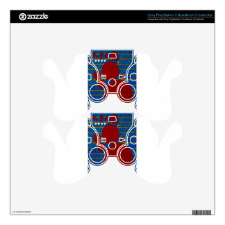 Tranquility Lost PS3 Controller Decal