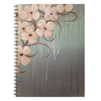 Tranquility Notebook