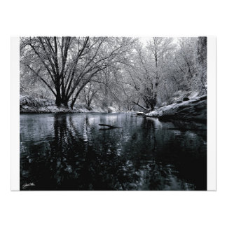 Tranquility Photo Print