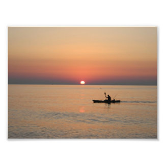 Tranquility. Photographic Print