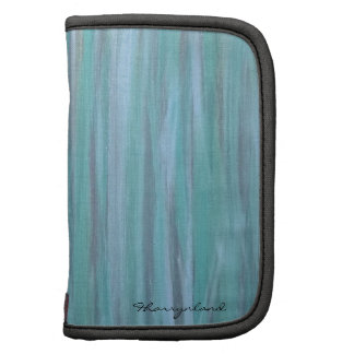 Tranquility Folio Planners