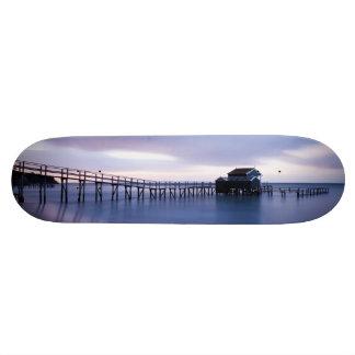 Tranquility Skateboard