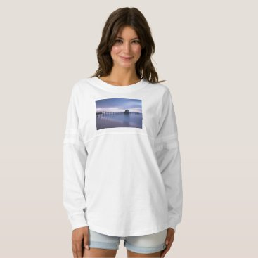 Beach Themed Tranquility Spirit Jersey