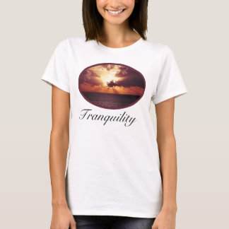 Tranquility Sunrise T-Shirt
