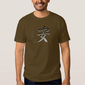 Tranquility Tee Shirt