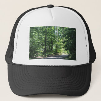 Tranquility Trucker Hat