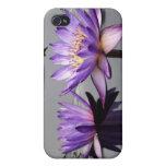 Tranquilo iPhone 4/4S Carcasa
