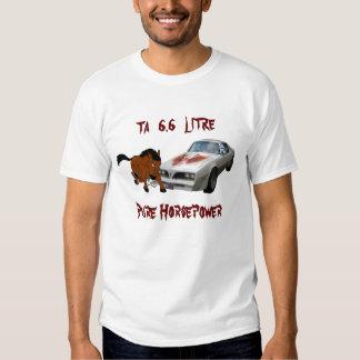 Trans Am 6.6 Power T-shirt