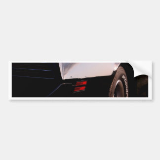 Trans Am BFG's Bumper Sticker