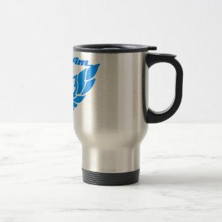 Trans am mug