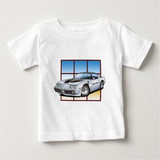 Trans Am Pace Car Baby T-Shirt