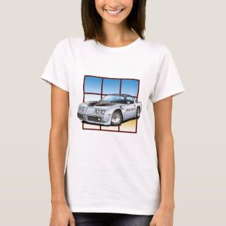 Trans Am Pace Car T-Shirt