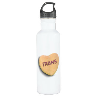 TRANS CANDY --.png 24oz Water Bottle